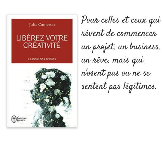 Livre 1 - Libérez votre créativité